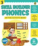 Skill Builder Phonics Level 2