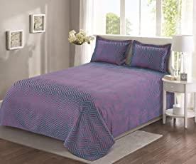 Cloth Fusion Medley Bed Cover
