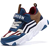 Boys Trainers Running Shoes Child Sneaker Athletic Girls Casual Shoes Indoor Court Shoes Unisex Kids