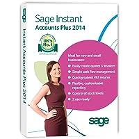Sage Instant Accounts Plus 2014 (PC)