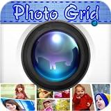 Insta Photo Grid