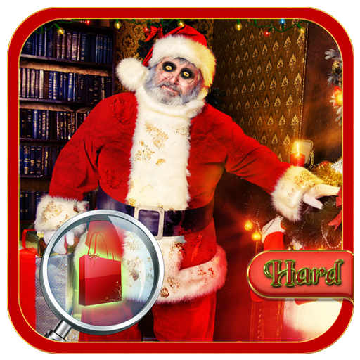 New Free Hidden Objects - Chirstmas Feud - LIKE finding objects FIND New Hidden Objects in our FREE HARD Hidden Object Game