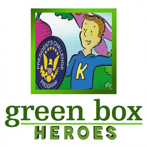 Hochbeet Green Box