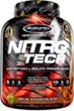 Nitrotech Performance Series 4 lbs Milk Chocolate