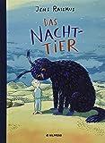 Das Nacht-Tier