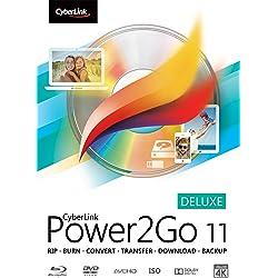 CyberLink Power2Go 11 Deluxe [Download]