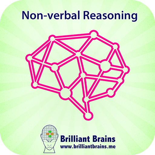 Train Your Brain Non-verbal Reasoning Lite