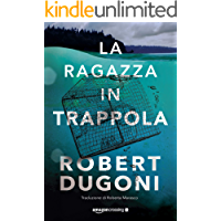 La ragazza in trappola (Tracy Crosswhite Vol. 4)