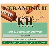 Keramine H Fiala Anticaduta per Capelli, 12 x 6ml