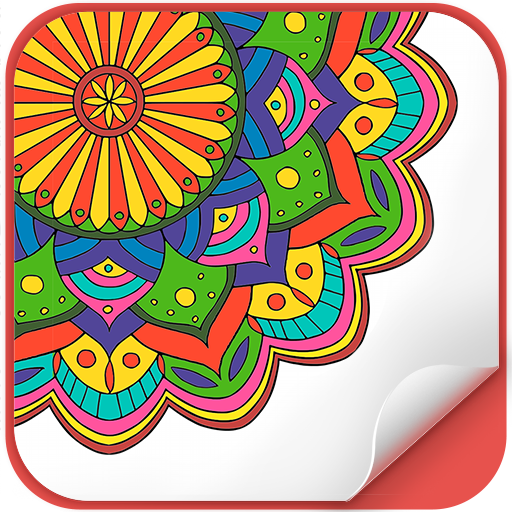 Malvorlagen Coloring Book (Coloring Book - Art Studio)