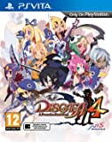 Nis - 189960 - Disgaea 4 - A Promise Revisited - Playstation Vita