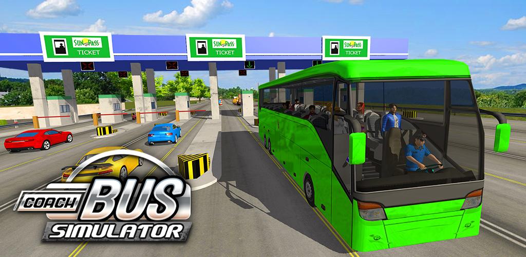Bus Fahrsimulator