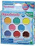 Aquabeads - 79178 - Glitzerperlen
