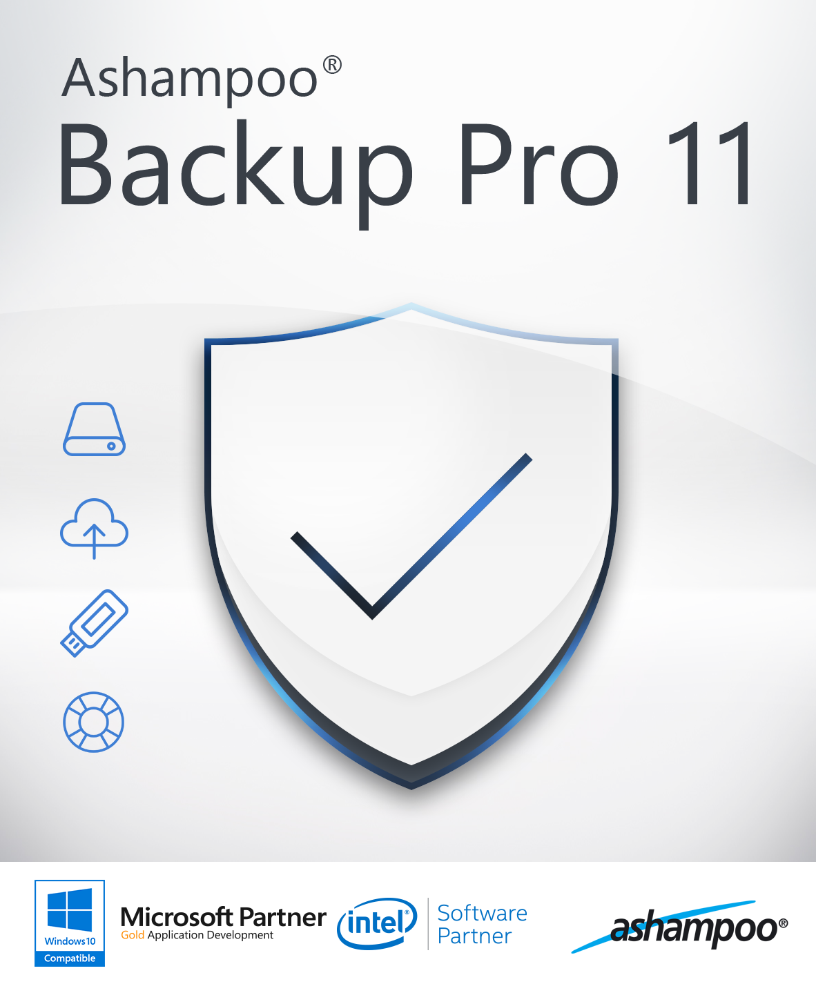 Image-backup (Ashampoo Backup Pro 11 - 5 PC Familien-Lizenz [Download])