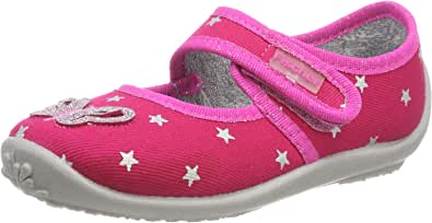 Chaussons Bas Fille fischer Nelly