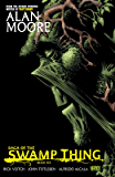 Saga of the Swamp Thing: Book Six