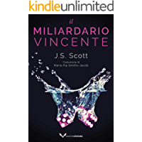 Il miliardario vincente (I Sinclair Vol. 5)