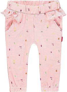 Kanz Baby M/ädchen Langarmshirt Gr.62-86 Langarmshirt Sterne rosa