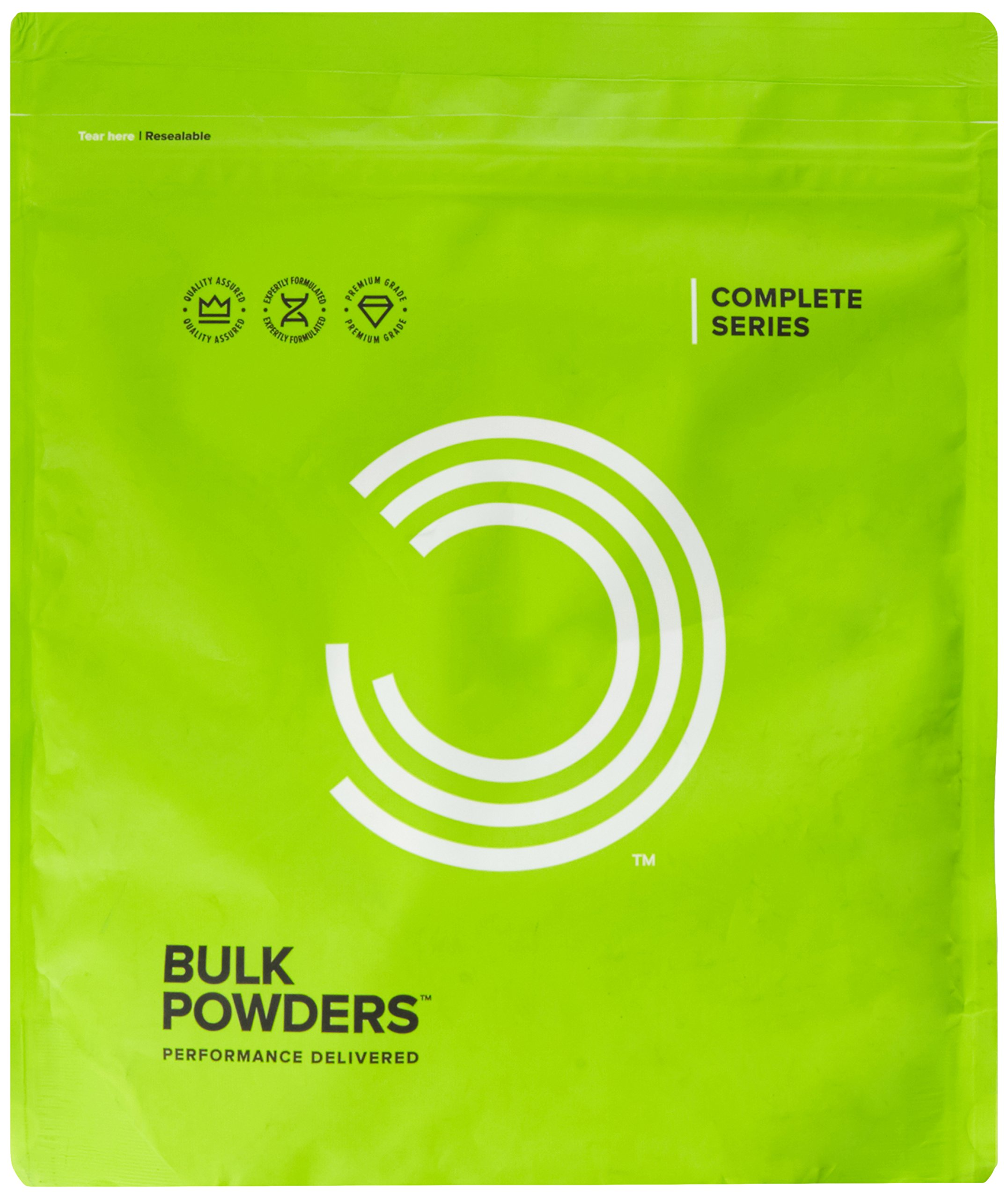 81%2Bfw1yomkL - BULK POWDERS Complete Pre Workout Advanced, Apple and Lime, 500 g