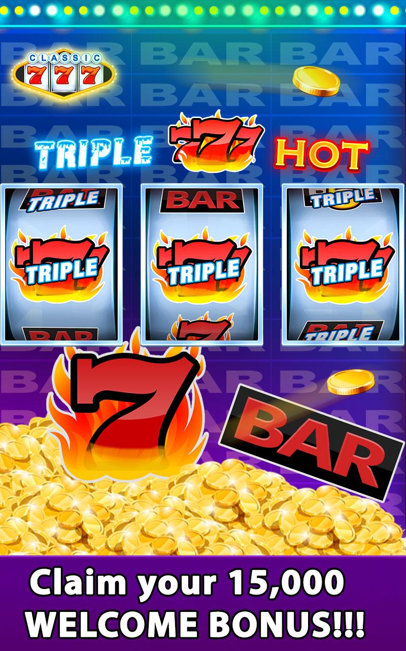 spielautomaten app mit hochdrücken