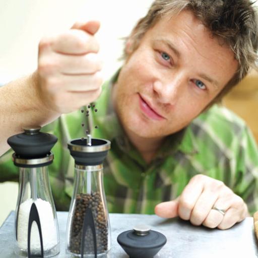 Jamie Oliver Best Recipes