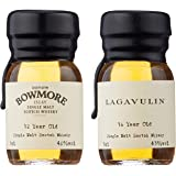 Drinks by the Dram Islay Whisky Tasting Set, 5 x 3 cl