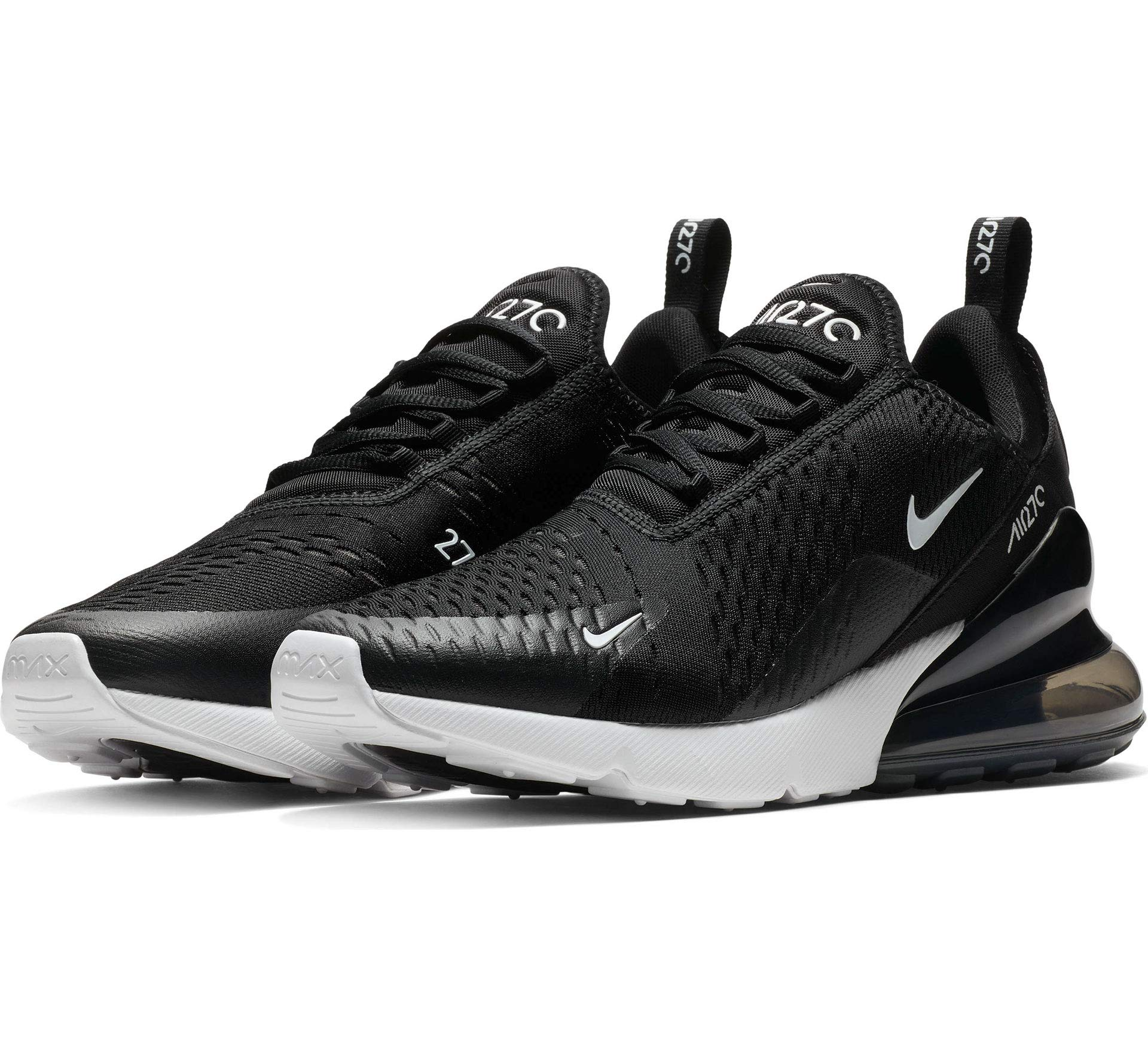 check out 303c8 c2f19 Nike Women's W Air Max 270 Competition Running Shoes