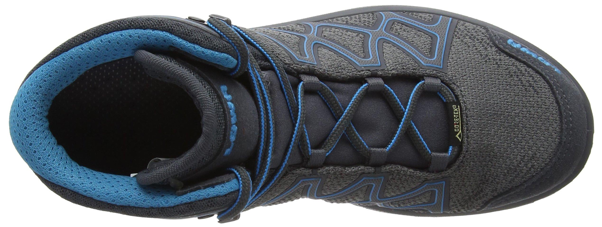 81%2BiZwTtCoL - Lowa Women's AEROX GTX MID W High Rise Hiking Boots
