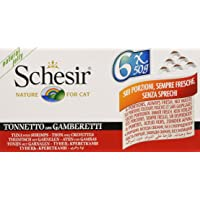 Schesir AGr.as Delic - Multipack 6X50 Gr.To/Ga