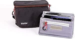 Haida M10 Nylon Filtertasche Für Bis Zu 9 Filter 100 X Kamera