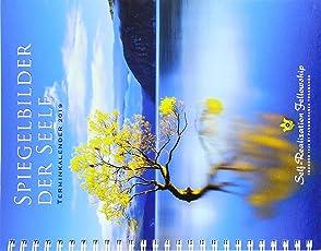 Spiegelbilder der Seele. Terminkalender 2019: Buchkalender mit Zitaten aus den Schriften von Paramahansa Yogananda