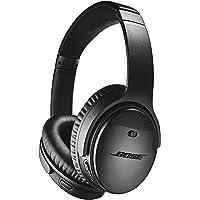 Bose QuietComfort 35 (Series II) Wireless Headphones, Noise Cancelling with Alexa built-in…