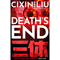 Death's End (The Three-Body Problem Book 3) (English Edition)