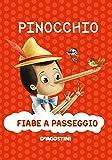 Pinocchio. Ediz. a colori: 1