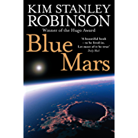 Blue Mars (Mars Trilogy Book 3) (English Edition)