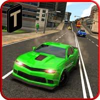 City Car Real Drive 3D