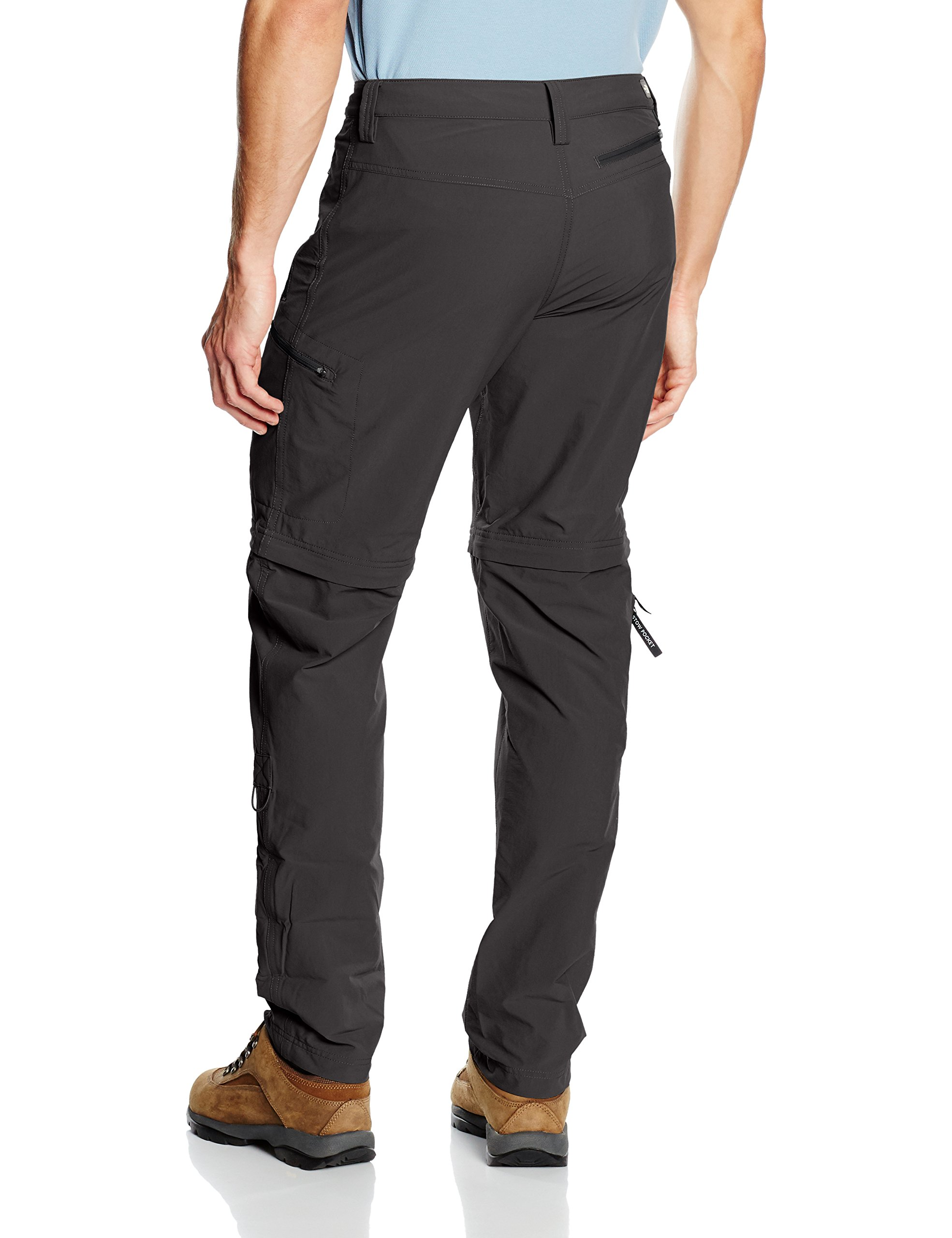 81%2Bkjh5fe4L - The North Face Men's Convertible Hiking Exploration Outdoor Trouser