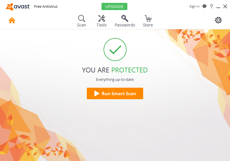 Avast Free Antivirus - Nitro Upd...