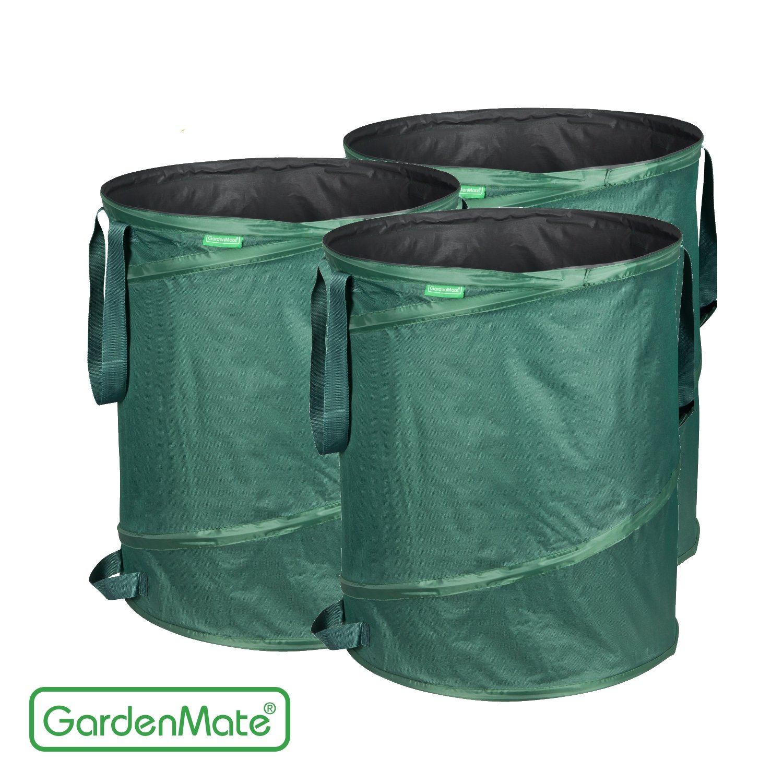 Pop-Up Laubsack von GardenMate