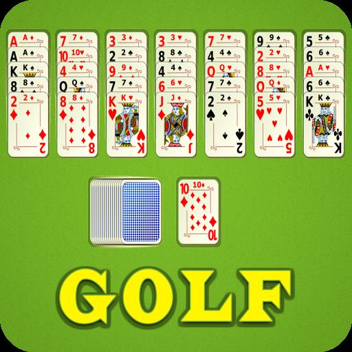 Golf Solitaire Mobile (Solitaire Spiel Golf)