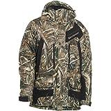 Deerhunter Muflon Jacke lang (54, 95-Realtree Max-5 Camouflage)