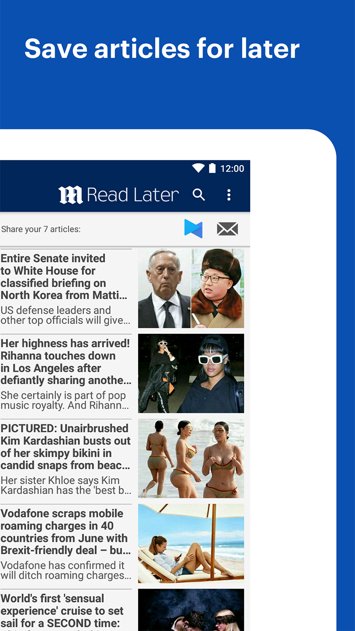 How the Daily Mail Broke All the UX Rules — and Became A