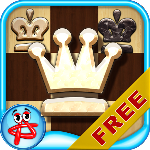 Mate in One Move: Free Chess Puzzle (Gameshow-software)