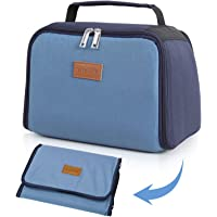 Lifewit 9L Kühltasche Tragetasche Lunchtasche Lunch Bag für Aufbewahrung von Essen, Multifunktionale Kleine…