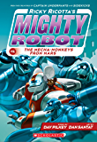 Ricky Ricotta's Mighty Robot vs. The Mecha-Monkeys from Mars (Ricky Ricotta #4)