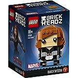 LEGO Brickheadz 41591 - Black Widow, Marvel Geschenk