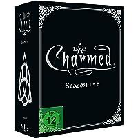Charmed - Complete Collection, Die gesamte Serie, Season 1-8 (48 Discs)