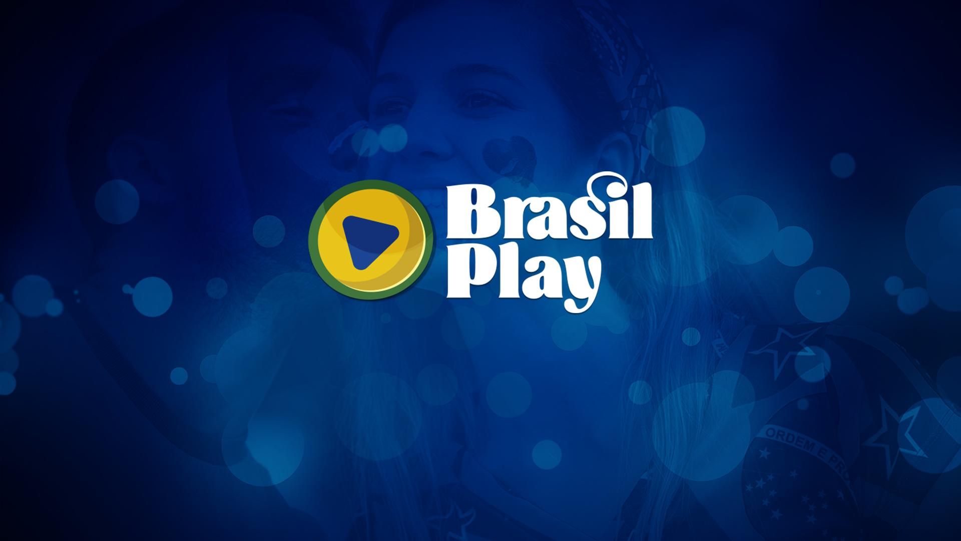 Brasil Play TV - Assista o melhor da Televisão Brasileira, Notícias, Novelas. Sem Contrato. - 3