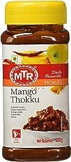 MTR Mango Thokku, 500g