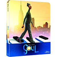 Soul (Limited Edition) (2 Blu Ray)